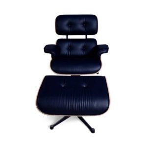 Eames Lounge Chair And Ottoman Replica-525