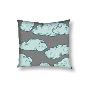 Dreaming Clouds Cushion Cover-0