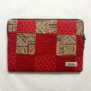 Laptop Sleeve - 15 Inches - Red-0