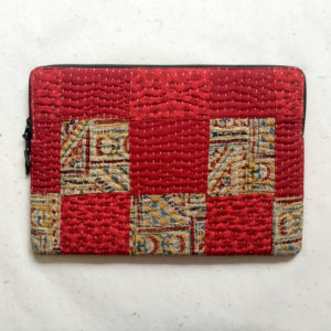 Laptop Sleeve - 15 Inches - Red-1208