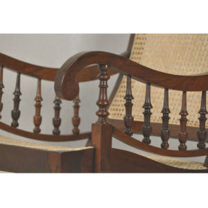 Bengal Library Chair-3237