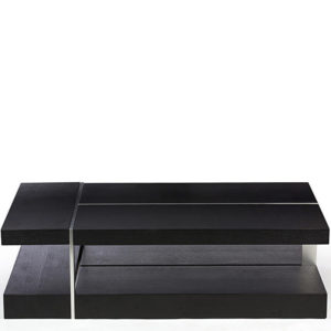 Bryson Coffee Table in Brown Colour -0