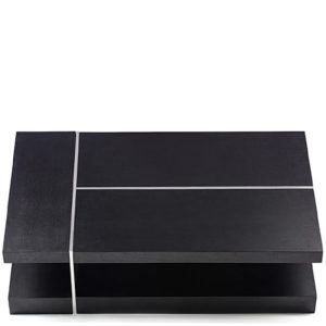 Bryson Coffee Table in Brown Colour -2759