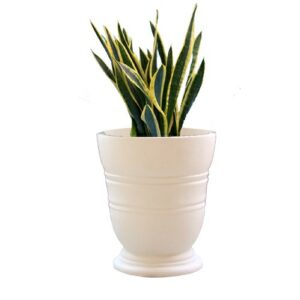 Simpot 14 Inches Round Planter-0