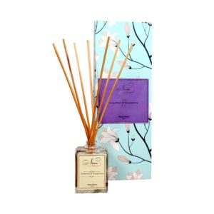Reed Diffuser - Grapefruit and Mangosteen-0