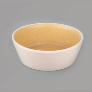 Basik Bowl Large Yellow-0