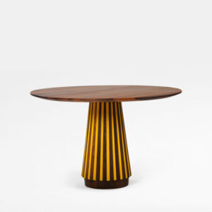 Sefefo Colour Series Dining Table -0