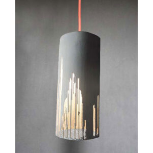Meshedup - Pendent Lamp With Texture-0